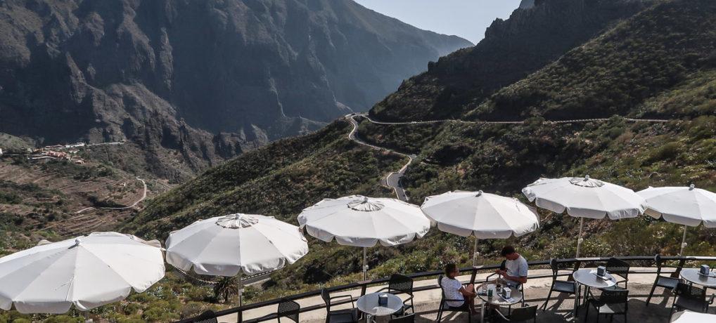 Tenerife – TF-436 Route and Teno Alto
