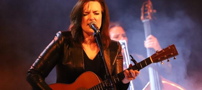 Brandy Clark (29th January 2020, Amsterdam)