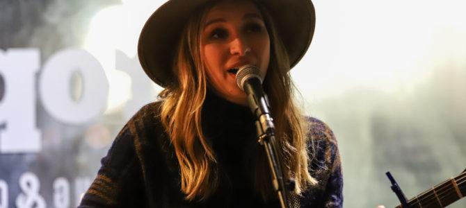 Olivia Lane (8th February 2020, Hassocks / Brighton)