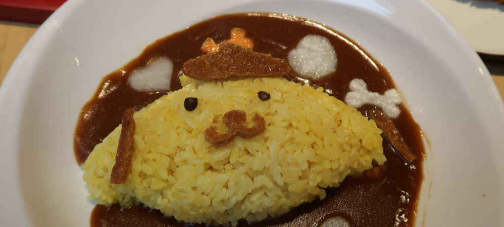 Tombo x Sanrio – Hello Kitty-branded meals in London