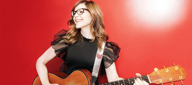 Lisa Loeb – A Simple Trick To Happiness
