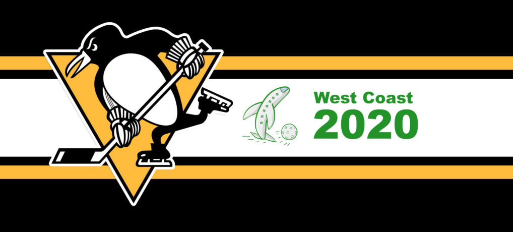 California With The Pittsburgh Penguins 2020 (Preview)