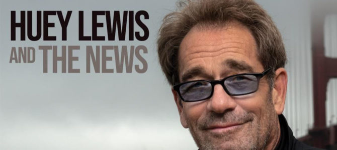 Huey Lewis & the News – Weather