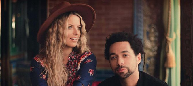 The Shires – Good Years