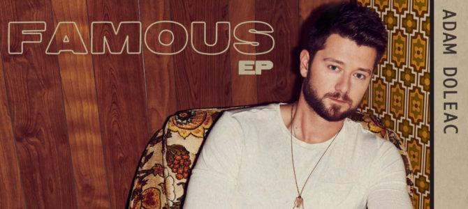 Adam Doleac – Famous EP