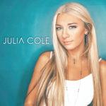 Julia Cole - Honey Child EP