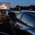 Autokino Düsseldorf - Drive-Movies & Show