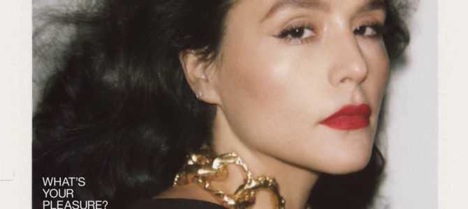 Jessie Ware – What's Your Pleasure?
