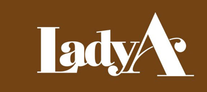 """Lady Antebellum"" becomes ""Lady A"" – My Thoughts"