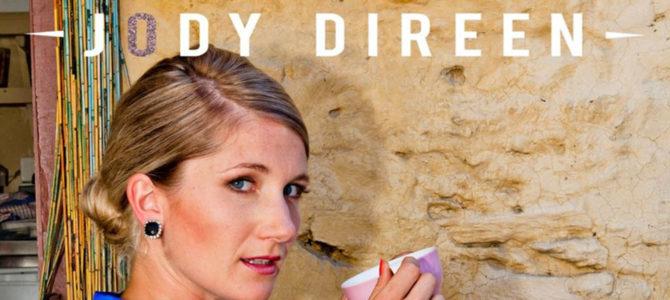 Jody Direen – Smokin' Ashes