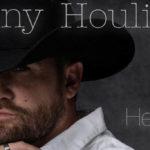Jonny Houlihan - Hey Girl EP