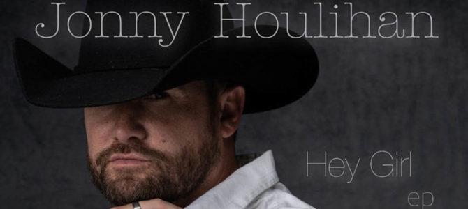 Jonny Houlihan – Hey Girl EP