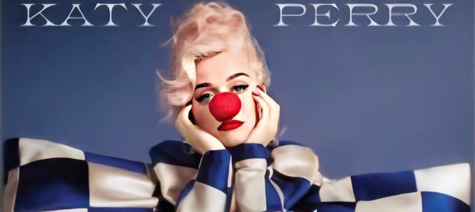 Katy Perry – Smile