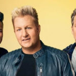 Rascal Flatts - How They Remember You EP