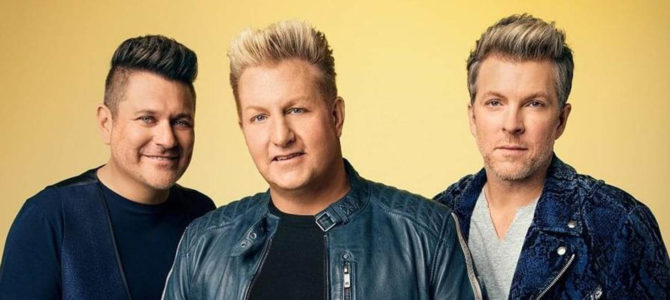 Rascal Flatts – How They Remember You EP
