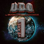 U.D.O. & Musikcorps der Bundeswehr - We Are One