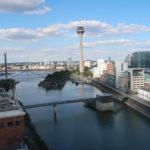 INNSIDE Hotel Dusseldorf Hafen