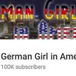 German Girl in America - YouTube Videos about US-German Differences