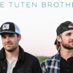 The Tuten Brothers - Radio Plays EP