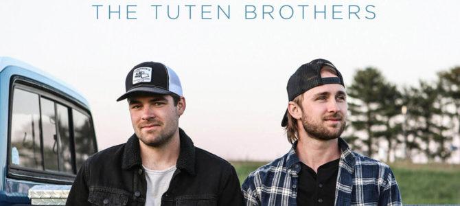 The Tuten Brothers – Radio Plays EP