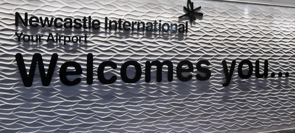 Newcastle International Airport (NCL)
