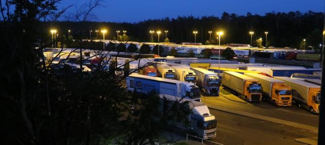 Serways Hotel Weiskirchen Nord (A3 Autobahn, Rodgau)