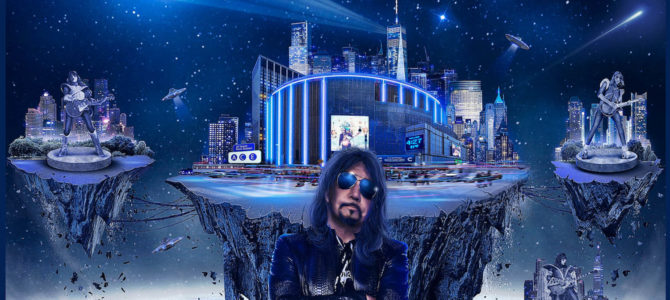 Ace Frehley – Origins Vol. 2