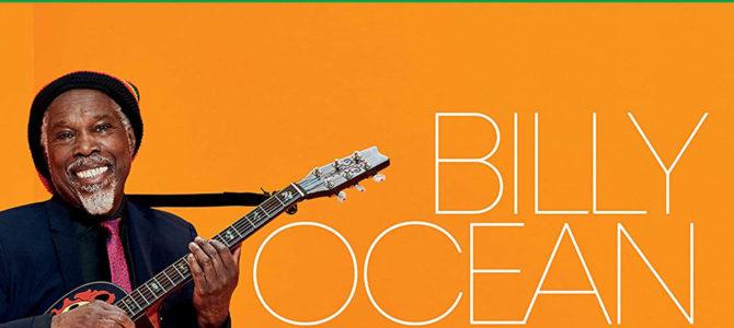 Billy Ocean – One World