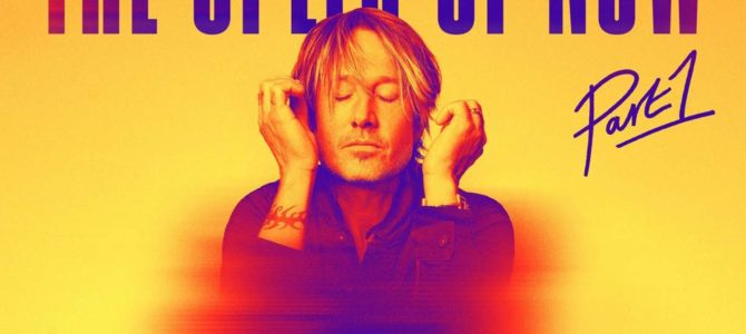 Keith Urban – The Speed of Now Part I