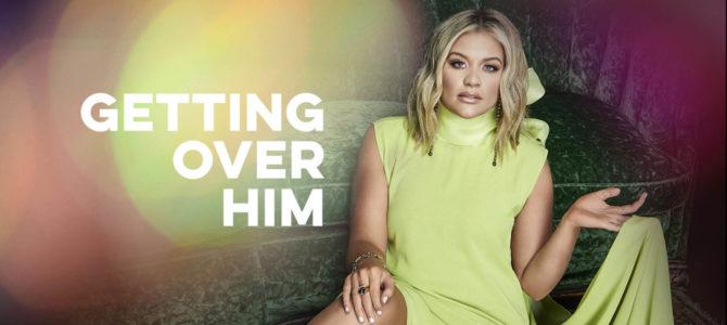Lauren Alaina – Getting Over Him EP