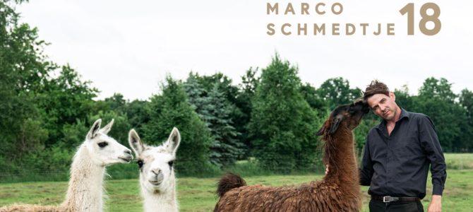 Marco Schmedtje – 18