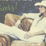 Terri Clark - It's Christmas ... Cheers!