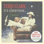 Terri Clark - It's Christmas ... Cheers!