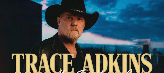 Trace Adkins – Ain't That Kind Of Cowboy EP