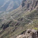 Tenerife TF-436 Route
