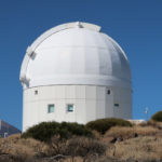 Visiting the Observatorio del Teide