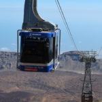 Teide Cableway and National Park