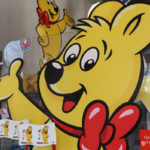 100 Years of Gold Bears and More - Haribo Shopping around Cologne
