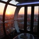 Umadum / Hi-Sky - A Giant Ferris Wheel in Munich
