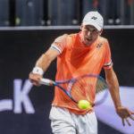 bett1HULKS Championship: Egor Gerasimov (BLR) - Daniel Altmaier (GER) 6-1 6-0