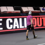 Hawk-Eye Live - the End of the Tennis Line Judges?