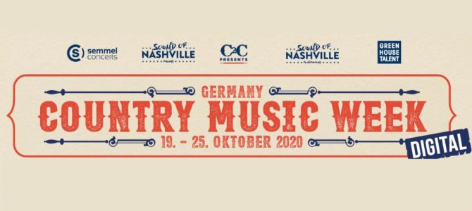 The Country Music Week turns Digital