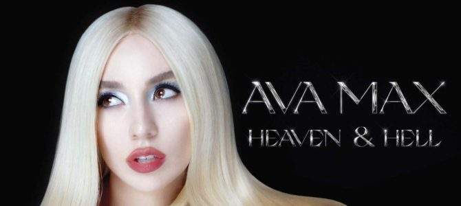 Ava Max – Heaven and Hell