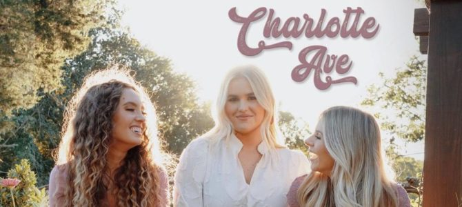 Charlotte Ave – Women of Country