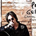 Per Gessle - Gammal kärlek rostar aldrig