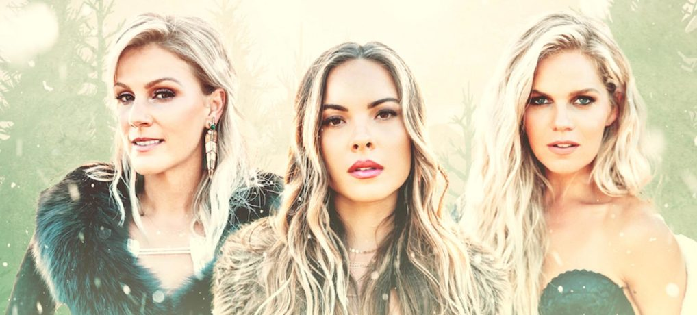 Runaway June – When I Think About Christmas