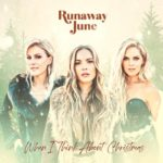 Runaway June - When I Think About Christmas