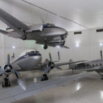 Sharjah Al Mahatta Historic Airport Museum