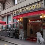 Hotel St. Gotthard (Zurich, Switzerland)