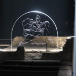 London Mithraeum - The Roman Temple at Bloomberg Space